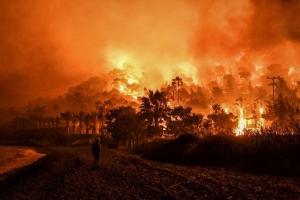 Reactie van minister van Klimaat, Zakia Khattabi, op nieuwste grote klimaatrapport van het VN-klimaatpanel IPCC